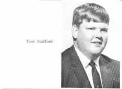 Thomas Clair Stafford