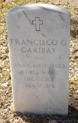 Francisco G Garibay