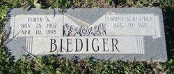 Elmer A. Biediger