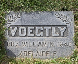 "William Nicholas ""Will"" Voegtly, Jr"