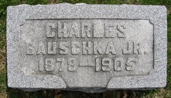 Charles Bauschka, Jr