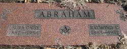 Raymond C Abraham
