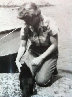 Gladys Evelyn <I>Collins</I> Weatherford