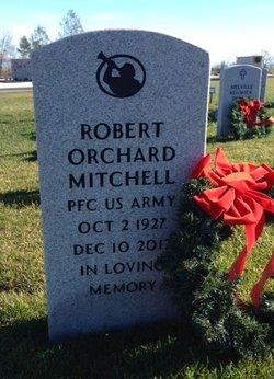 Robert Orchard Mitchell