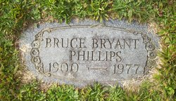 Bruce Bryant Phillips