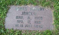 James Robert Jarrell