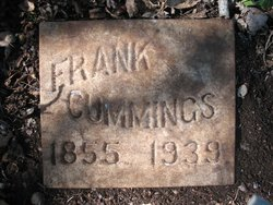 Frank Cummings