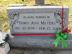 Doris Meyers