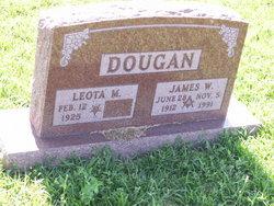 James W. Dougan