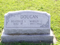 Marion Curtis Dougan