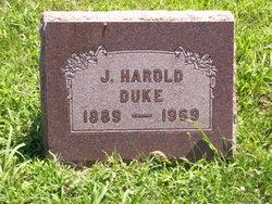 James Harold Duke