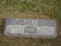 John W. Duke, Sr