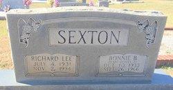 Bonnie B. Sexton