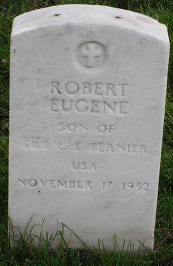 Robert Eugene Bernier