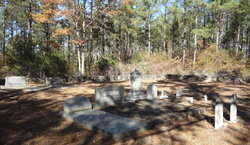 Cummings Cemetery