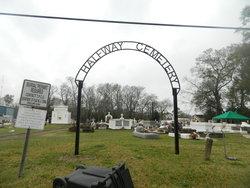 Halfway Cemetery