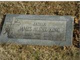 Rev Fr James Heidel King