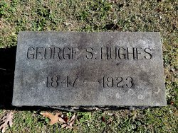 Pvt George Samuel Hughes