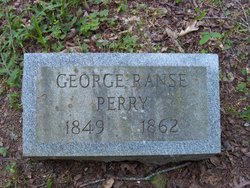George Ranse Perry