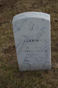 Henry S Fellerman