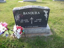 Frank Bandura