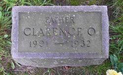 Clarence O Lowe