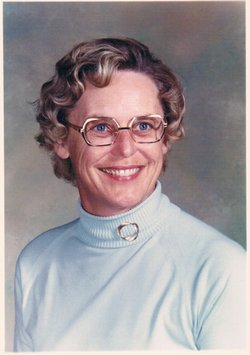 Mary Frances Croke