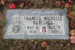 Frances Michelle Burciaga