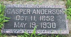Casper Anderson