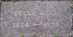 Belle A Ball