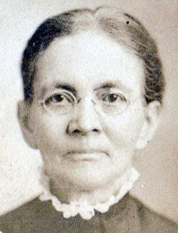 Lizzie A. Gillespie