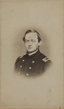 Maj Charles Frederick Taggart