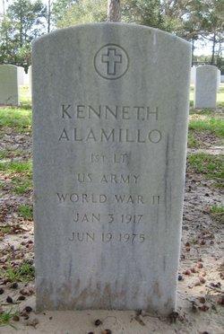 Kenneth Alamillo