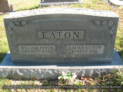 William Pryor Eaton