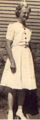 Maude Alice <I>Caldwell</I> Borror
