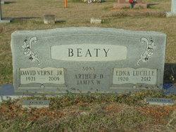 David Verne Beaty