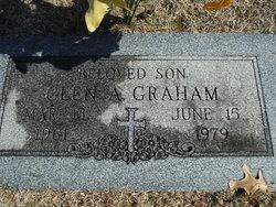 Glen A Graham