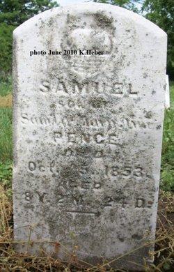 Samuel Pence
