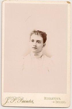 Josephine D <I>Kline</I> Andes