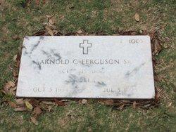CPL Arnold C Ferguson, Sr