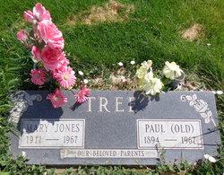 Mary Jones Tree