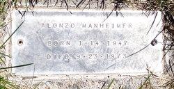 Alonzo Manheimer