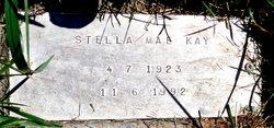 Stella Mae <I>Begay</I> Kay