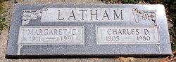 Charles Dale Latham