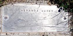 Miranda Marks