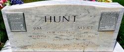 James Elmer Hunt