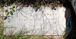 Melvin Crank