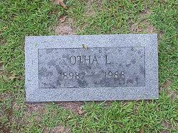 Otha L. Bonniwell