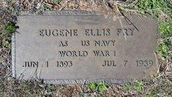 Eugene Ellis Fry