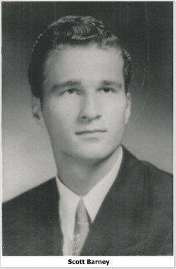 Theodore Scott Barney